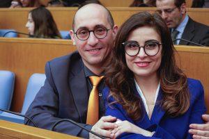 avvocati umberto di gioia e antonietta clemente